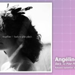 Music Review: Angéline, Back to Pike Place
