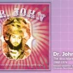 Music Review: Dr. John, The Atco/Atlantic Singles 1968-1974