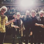 Concert Review: Sloan At Massey Hall