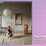 Music Review: The Pollies, Not Here