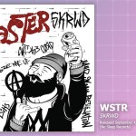 Music Review: WSTR, SKRWD