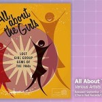 Music Review: Various Artists, All About The Girls