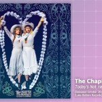 Music Review: The Chapin Sisters, Today's Not Yesterday