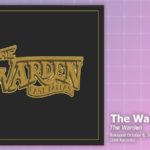 Music Review: The Warden, The Warden
