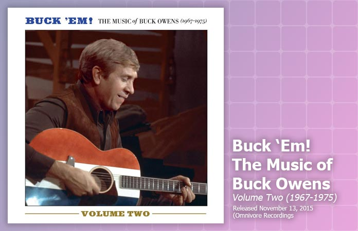 buck-em-volume-two-review-header-graphic
