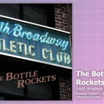 Music Review: The Bottle Rockets, South Broadway Athletic Club
