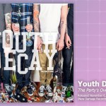 Music Review: Youth Decay, The Party's Over