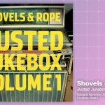 Music Review: Shovels & Rope, Busted Jukebox, Vol. 1