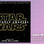 Music Review: Star Wars: The Force Awakens Original Motion Picture Soundtrack