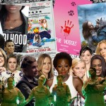 Our Fave Women In Film & TV Moments of 2015: The MUFF Society