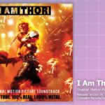 Music Review: I Am Thor (Original Soundtrack)