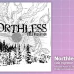 Album Review: Northless, Cold Migration