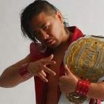 Is Shinsuke Nakamura The Greatest Wrestler In The World?