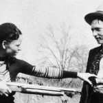 Today In Pop Culture: The Legend of Bonnie and Clyde