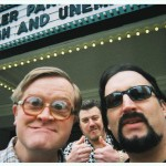 TV Review: Trailer Park Boys, Drunk, High, And Unemployed–Live In Austin