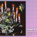 Music Review: Your Friend, Gumption