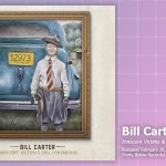 Music Review: Bill Carter, Innocent Victims & Evil Companions