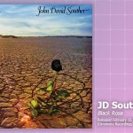 Music Review: JD Souther, Black Rose