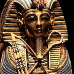Today In Pop Culture: King Tut Takes The World By Sandstorm