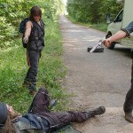 """TV Review: The Walking Dead S06 E10 """"The Next World"""""""