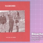 Music Review: Bleached, Welcome The Worms