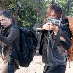 "TV Review: The Walking Dead S6 E14 ""Twice As Far"""