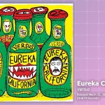 Music Review: Eureka California, Versus