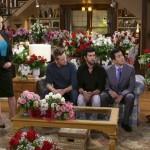 """TV Review: Fuller House S01 E09, """"War of the Roses"""""""