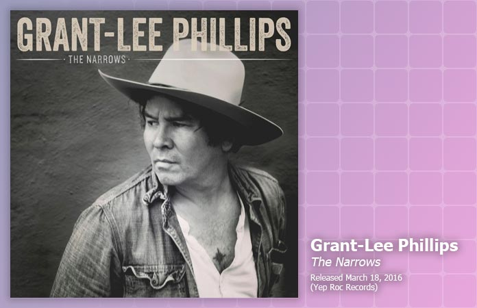 grant lee phillips find my way
