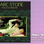Music Review: Marc Stone, Poison & Medicine