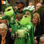 Today In Pop Culture: St. Patrick Was A Schmuck; Here's Some Irish Music