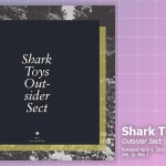 Music Review: Shark Toys, Outsider Sect