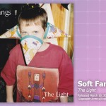 Music Review: Soft Fangs, The Light