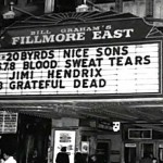 Today In Pop Culture: The Fillmore East Opens