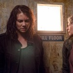 "TV Review: The Walking Dead S6 E13, ""The Same Boat"""