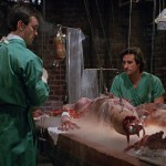 Blu-Ray Review: Bride Of Re-Animator