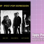 Music Review: Iggy Pop, Post Pop Depression