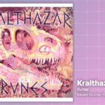 Music Review: Kralthazar, Runes