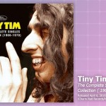 Music Review: Tiny Tim, The Complete Singles Collection (1966-1970)