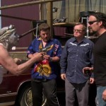 "TV Review: Trailer Park Boys S10 E09, ""Thugged Out Gangsta Sh*t"""