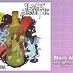 Music Review: Black Absinthe, Early Signs Of Denial