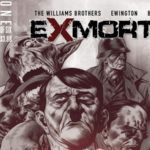 Comic Review: ExMortis #1 – 4