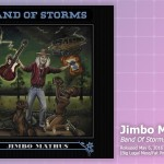 Music Review: Jimbo Mathus, Band Of Storms