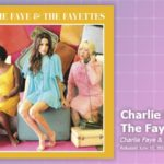 Music Review: Charlie Faye & The Fayettes