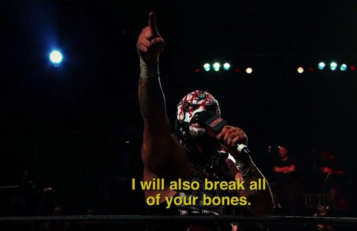pentagon breaking bones