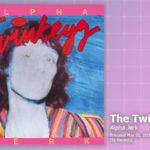 Music Review: The Twinkeyz, Alpha Jerk