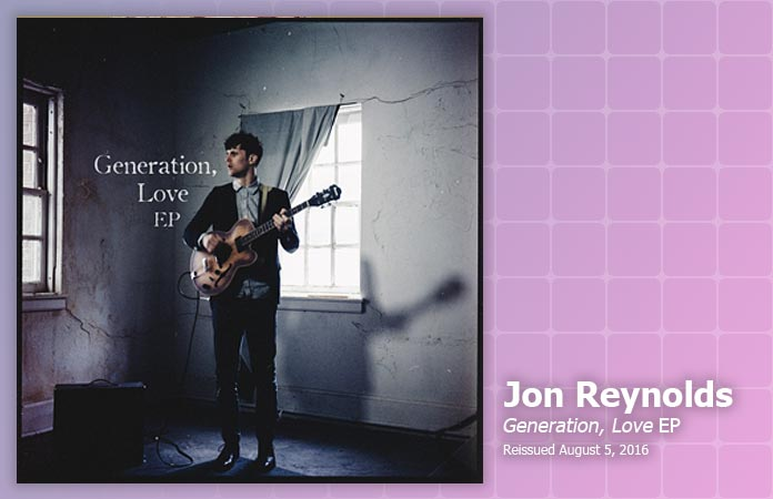 jon-reynolds-generation-love-ep-review-header-graphic