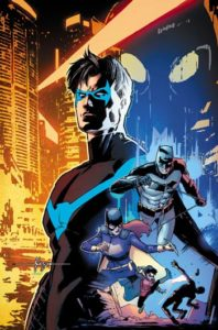nightwing-cover-july-review