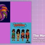 Music Review: The Move, Move and Shazam (Reissues)