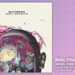 Music Review: Riley Etheridge Jr., Secrets, Hope & Waiting